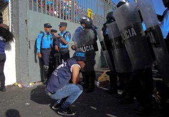 La tragedia de Honduras, una más a la 'lista negra' de los estadios de América Latina