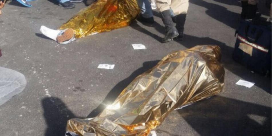 El chiste se cuenta solo: le reducen castigo al Motagua por las muertes del Nacional