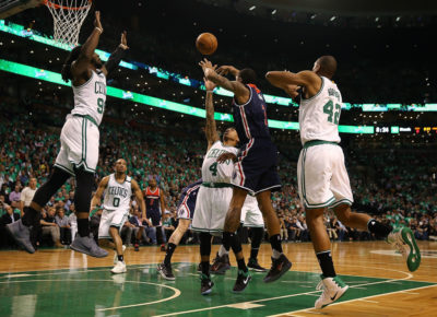 Los Celtics se meten en las finales de la Conferencia Este al vencer a los Wizards