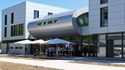 FC Bayern München presenta su Campus, el nuevo hogar de su cantera