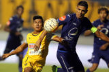 Honduras Progreso y Motagua toman ventaja para ser finalistas del Clausura 2017 de la LNP