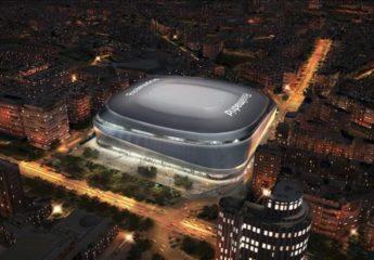 Aprobada la remodelación de la casa de los merengues: el Bernabéu lucirá nueva apariencia