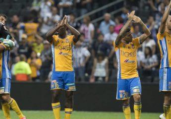 Chivas y Tigres se citan en la final de la Liga MX. Tijuana y Toluca al margen