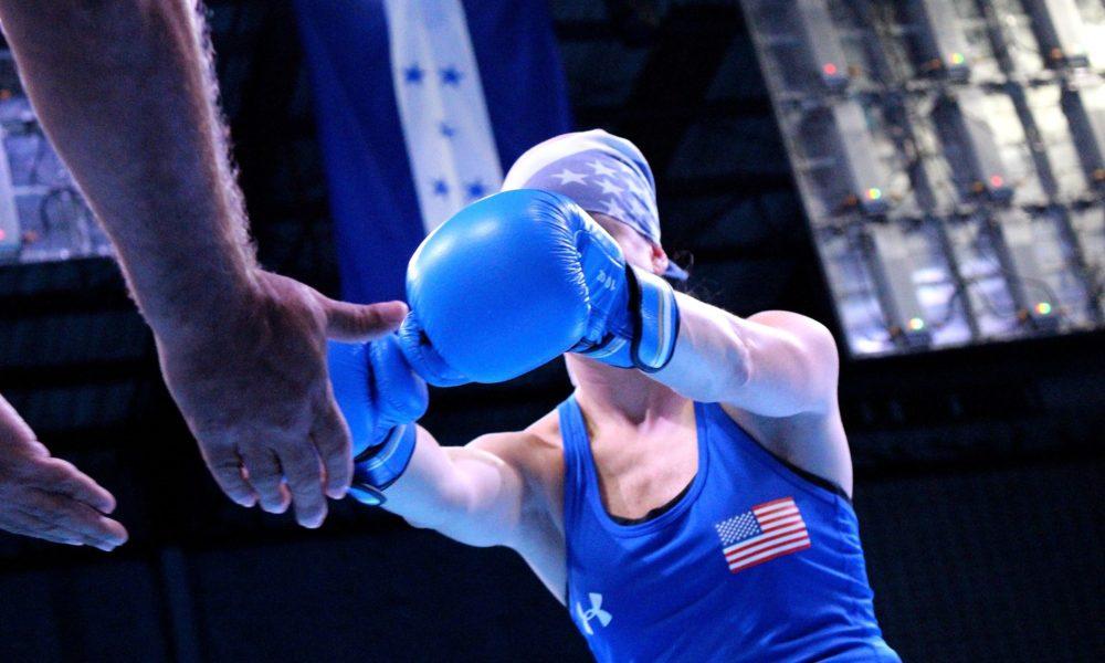 Argentina dominó en femenino el Continental de Boxeo 2017