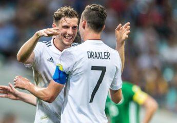 Alemania golea a México y se cita con Chile en la final de la Confederaciones