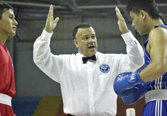 Mañana inicia el AMBC Campeonato Continental Élite de Boxeo en Honduras