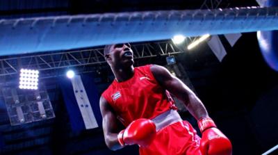 lausurado el Campeonato Continental de Boxeo AMBC Tegucigalpa 2017