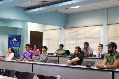 Abierto en la USAP, el primer Diplomado en Periodismo Deportivo