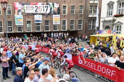 Se viene el Tour de France, lo mejor del ciclismo internacional