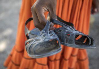 Lorena Ramírez, la mexicana que corre maratones en sandalias