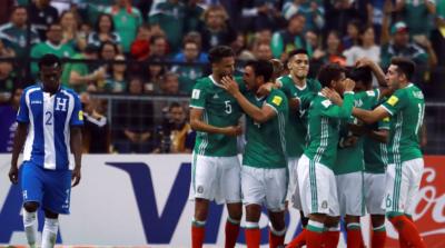 México vence a Honduras sin despeinarse. La Bicolor a vencer a Panamá