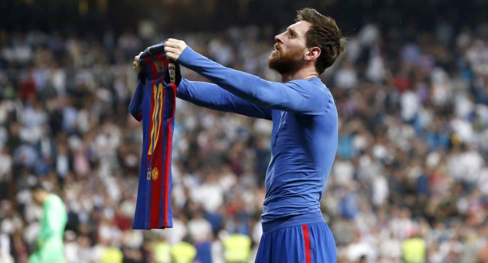Las locuras que genera Leo Messi genera. Dos niños chinos conocen su ídolo