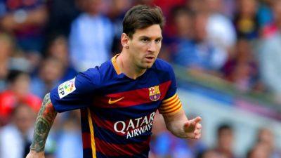 Lionel Messi, ¿el mejor de todos los tiempos?