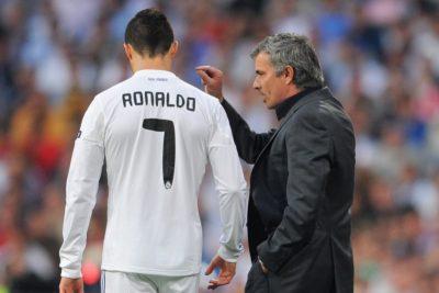 La caza de Hacienda no termina: Mourinho es el blanco por 3.3 M€