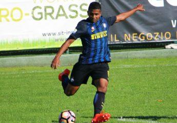 Rigoberto Rivas renuncia a la Copa Oro por una prueba en el Inter de Milán