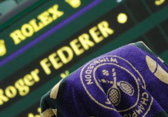 Se viene Wimbledon: ¿Quién acabará con el monopolio de los de siempre?