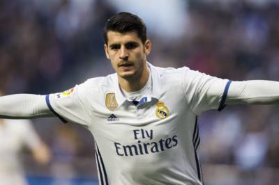 Oficial: Morata deja al Madrid y pone rumbo a Londres por el Chelsea