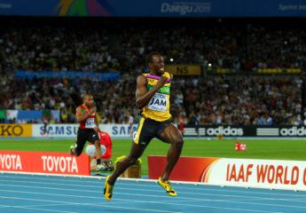Lugar y fecha marcada en el calendario para la última carrera de Usain Bolt