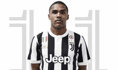 Oficial: Douglas Costa deja el FC Bayern y es nuevo jugador de la Juventus