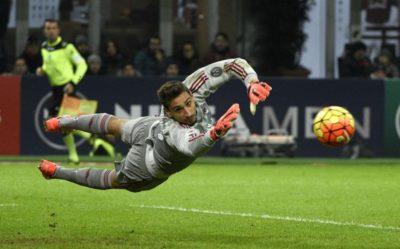 OFICIAL: Gianluigi Donnarumma se vestirá de rossonero hasta 2022