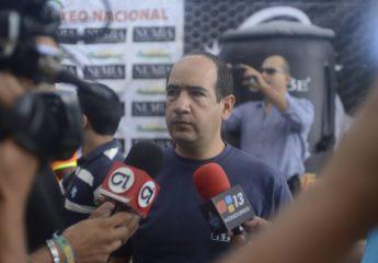"""""""El boxeo profesional en Honduras esta casi muerto"""": Godofredo Fajardo"""