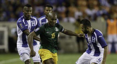 Concacaf da los puntos a Honduras por alineación indebida de Malouda