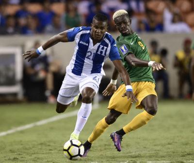 Listos los Cuartos de Final de la Copa Oro. Honduras enfrenta a México
