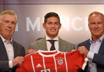 Bayern muestra como se negocian los fichajes sin pagar más del valor de mercado