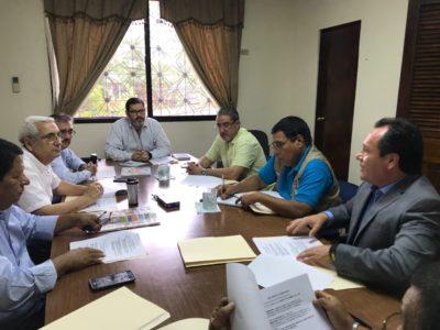 Pedro Rebollar, presidente de la CNA, espera mejoras en el arbitraje nacional