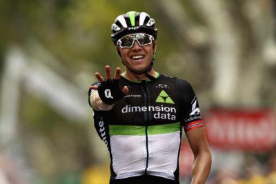 Boasson Hagen se lleva la Etapa 19 del tour francés que lidera Froome