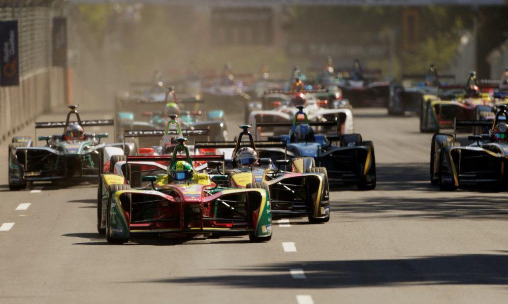 Lucas Di Grassi es el campeón de la Fórmula E de 2017