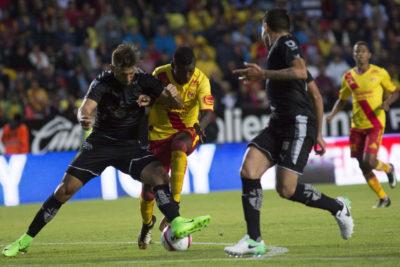 Morelia y Monterrey inician la Liga MX con empate sin goles