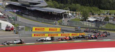 Sin sanciones a Vettel en la previa del Gran Premio de Austria