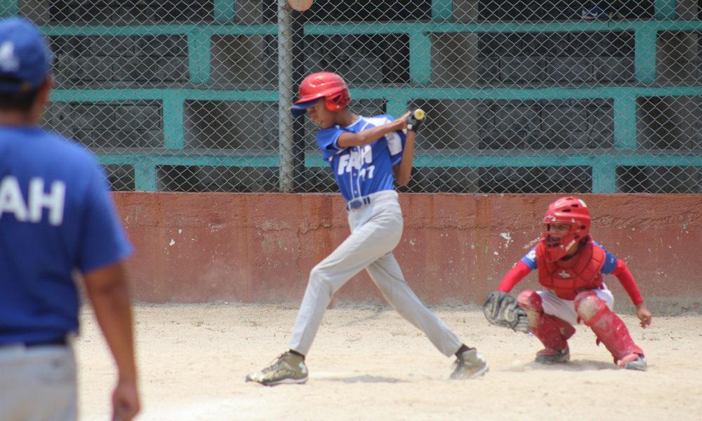 De no cambiar la situación del béisbol, la liga Roberto Valenzuela se desafiliará de la Fehba