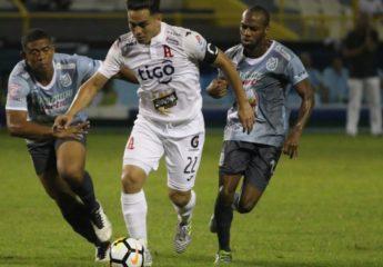 Platense cierra su participación en la Liga Concacaf con otra derrota