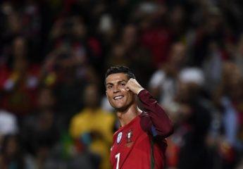 Bélgica y Portugal se recetan goleadas en el clasificatorio europeo