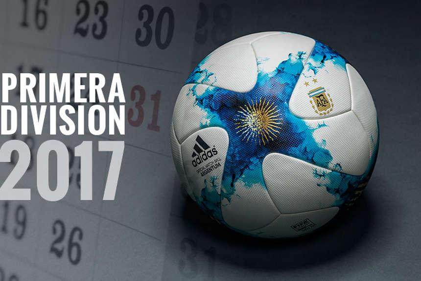 Fútbol argentino regresa con flamante Superliga y múltiples cambios