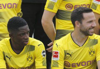Dembélé no asiste al entrenamiento del Dortmund. Hay sanciones para él