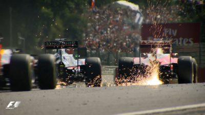 La nueva Fórmula 1 tendría más carreras y temporadas divididas por continentes