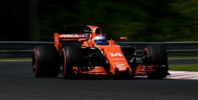 Alonso sin decisión para continuar en la Fórmula 1 en 2018