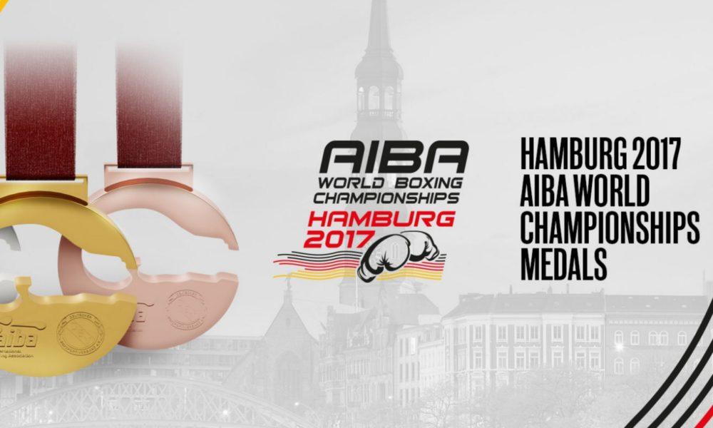 Honduras está ya en el Mundial de Boxeo AIBA de Hamburgo 2017