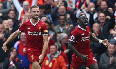 Triunfo apretado y sin brillo del Liverpool sobre el Crystal Palace