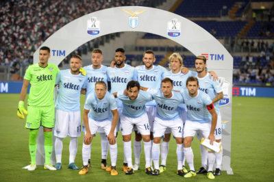 Lazio se lleva la Supercopa de Italia al batir a la Juventus