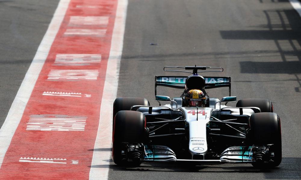 Hamilton le recorta la ventaja a Vettel ganando en Bélgica