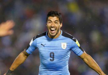 Luis Suárez recibe el alta médica, puede jugar con Uruguay ante Argentina