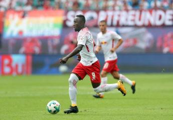Keita será jugador del Liverpool... pero hasta la temporada 2018/2019