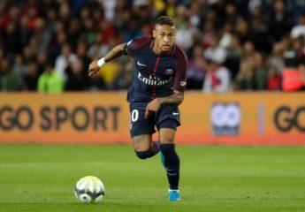 Neymar sigue anotando y el PSG golea al Toulouse en la Ligue1