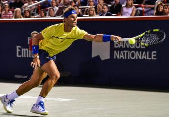 Rafa Nadal será numero uno del mundo por ausencia de Federer en Cincinnati
