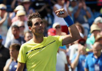 Tres años después, Rafael Nadal vuelve al número 1 del ránking ATP