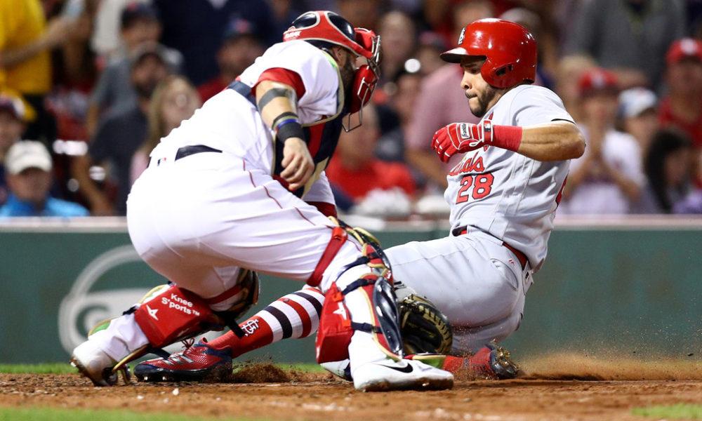 Latinos destacan en Grandes Ligas; Medias Rojas siguen calientes